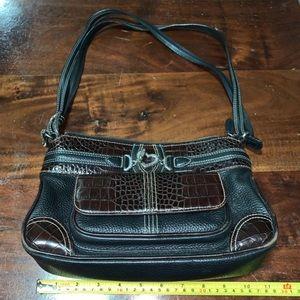Vintage Classic Brighton Shoulder Bag